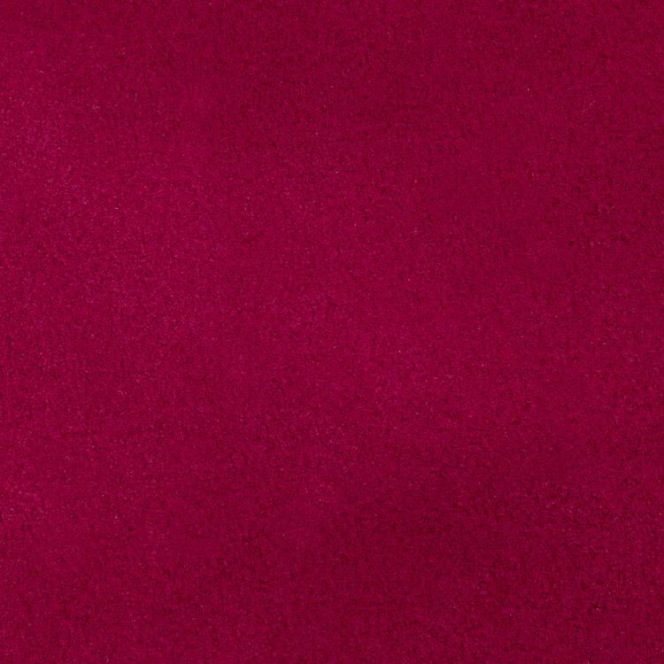 Sac M en cuir de suède : Sacs M couleur FRAMBOISE