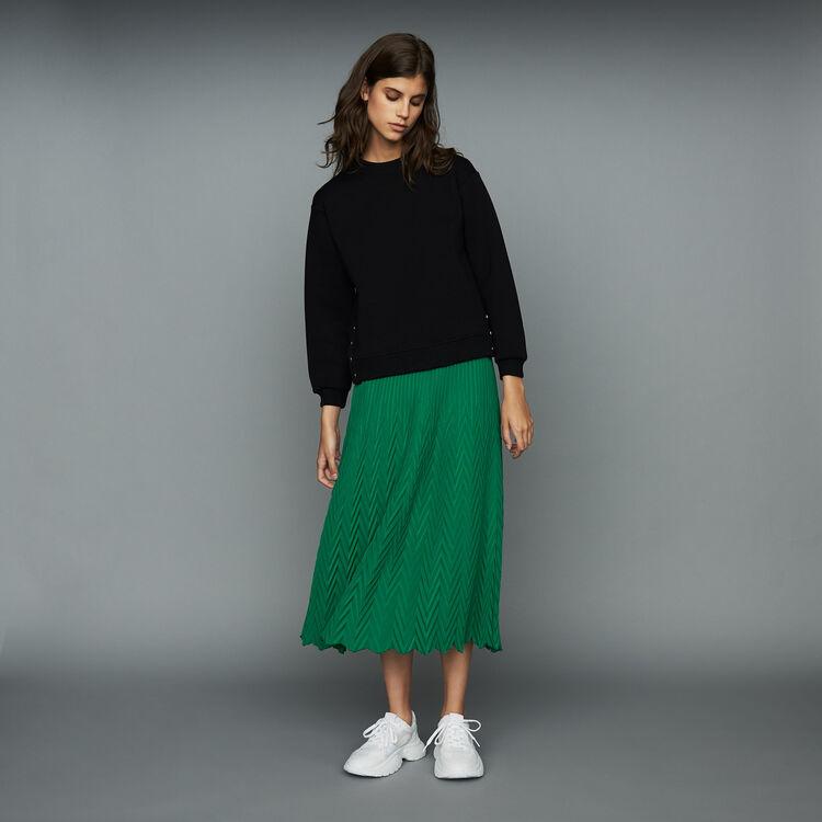 a44dfba5aebc4 Jupes   Shorts - Prêt à porter féminin   Maje Paris