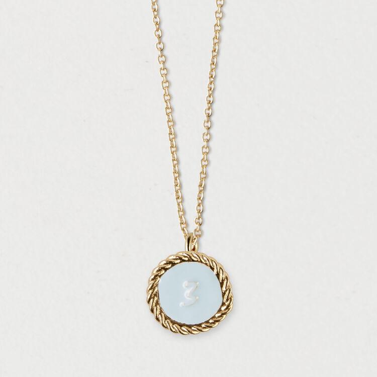 Médaillon numéro 3 : Bijoux couleur OR