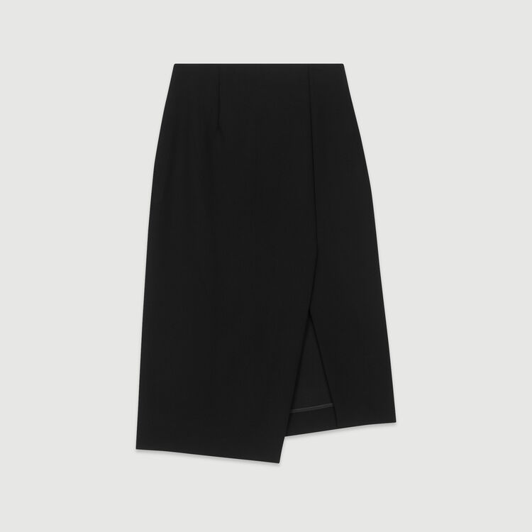 Jupe crayon : Jupes & Shorts couleur Black