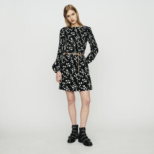 Robes Pret A Porter Pour Femme Maje Paris