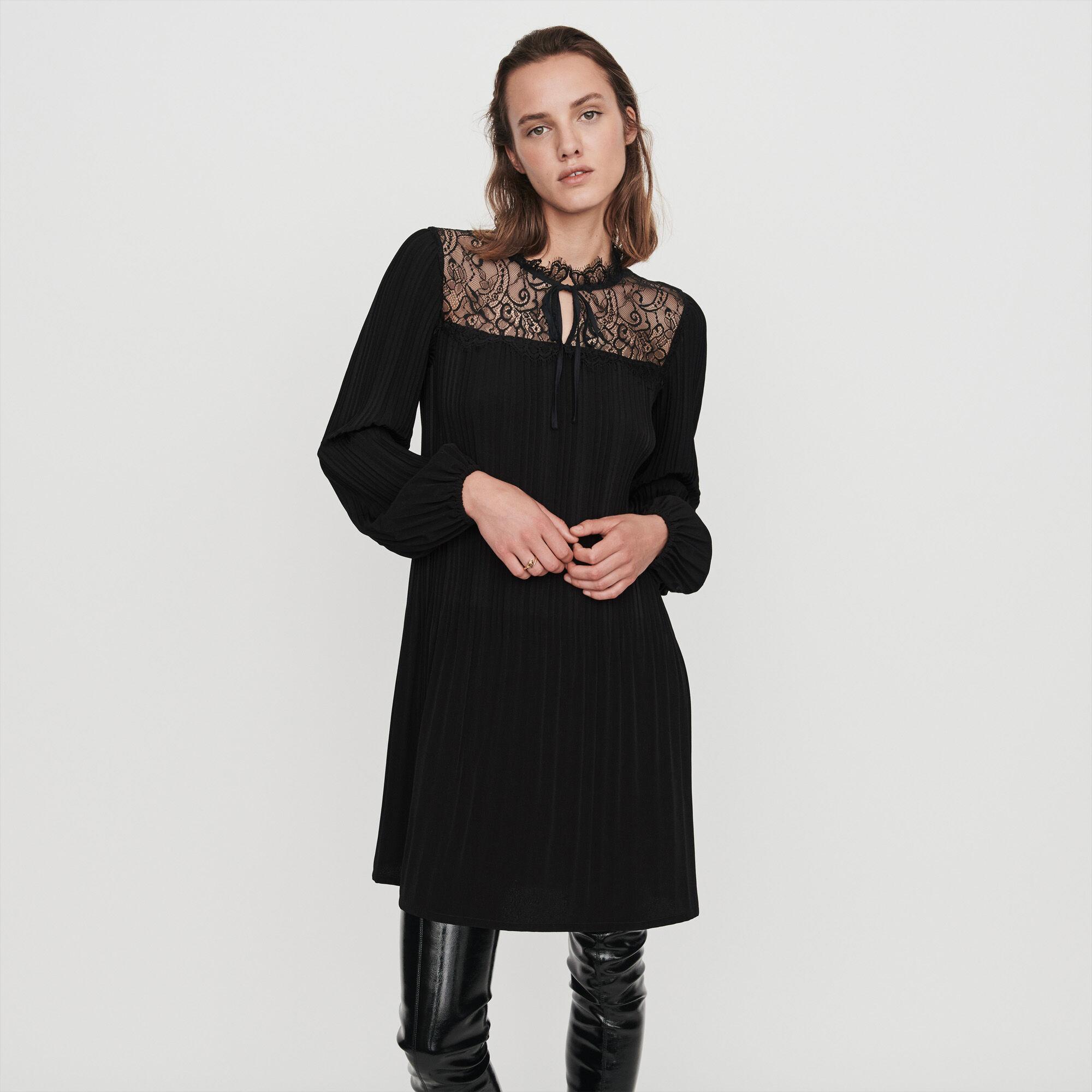 Paris Porter Robes Pour FemmeMaje À Prêt SUpVMqz