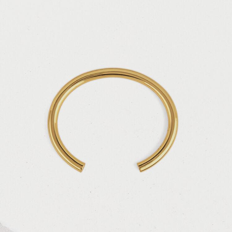 Bracelet semainier 1 en laiton doré : Bijoux couleur OR