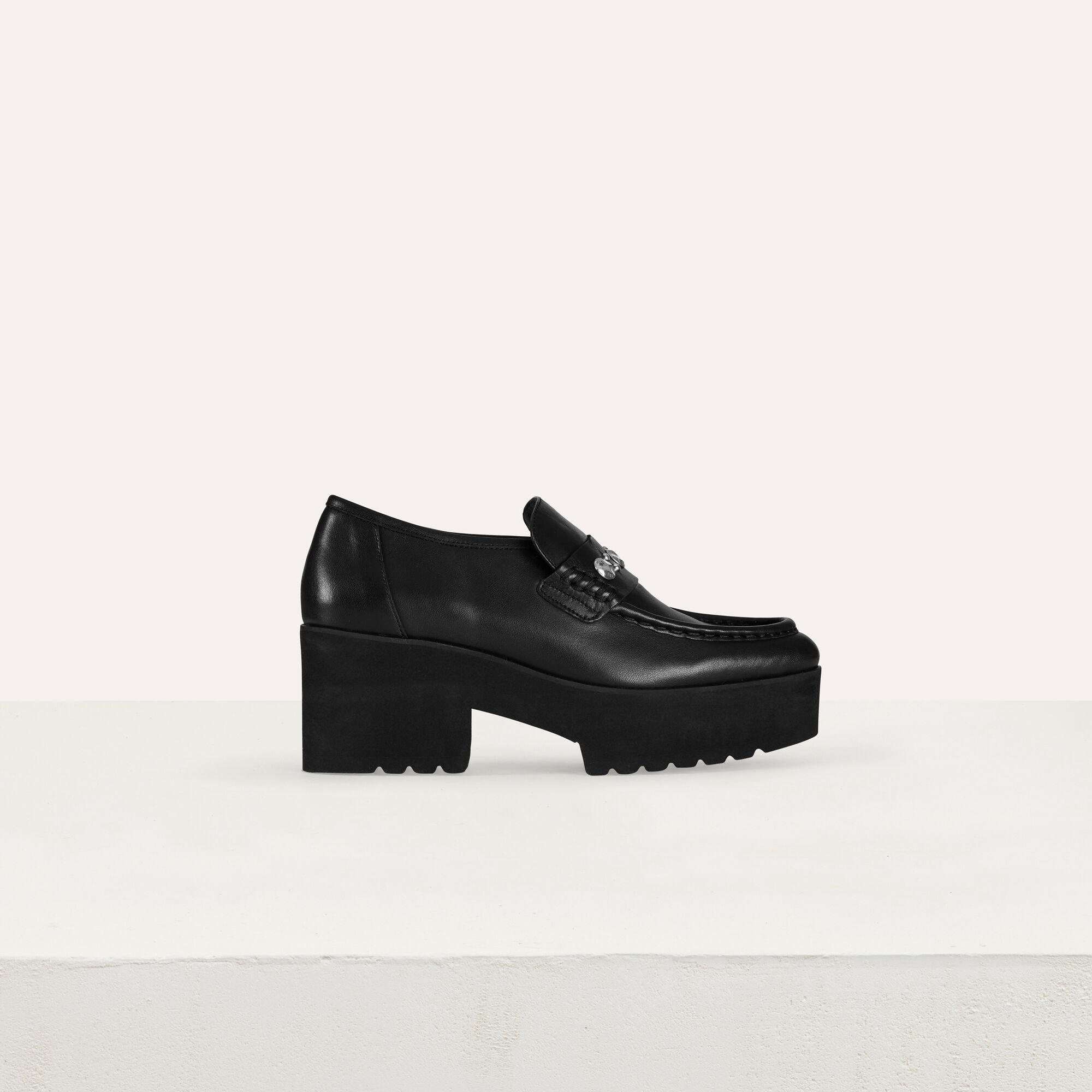 À Les Paris FémininMaje Toutes Prêt Porter Chaussures WEIYD29H