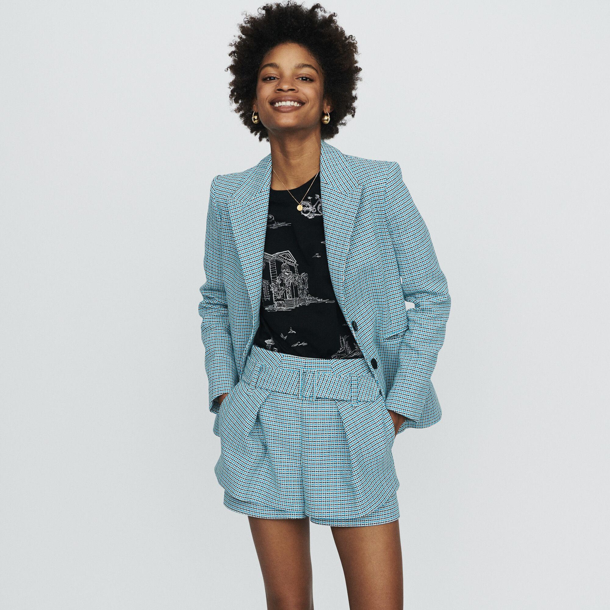 Prêt À Femme Féminin Porter Vêtement Maje Paris xPgwAw