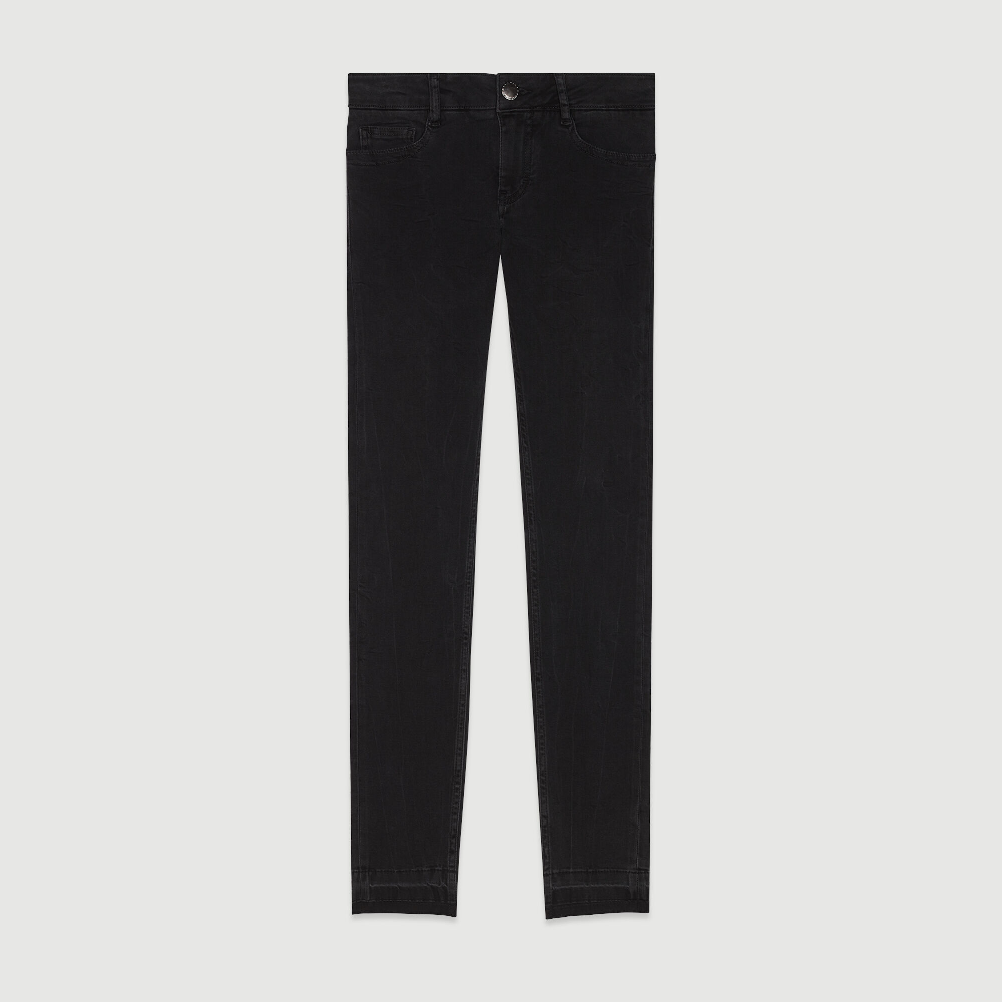 JAW Jean skinny en coton stretch
