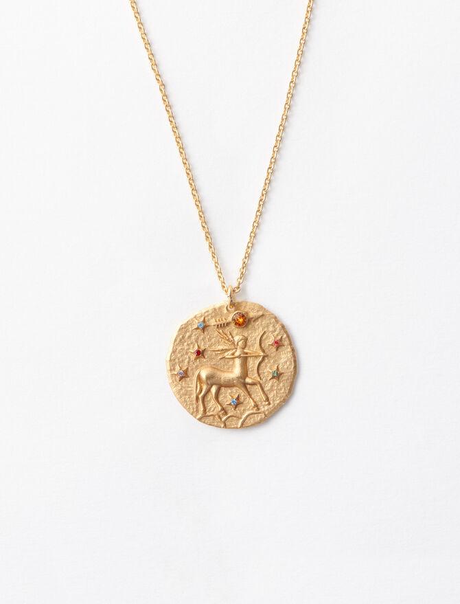 Médaille Astro Sagittaire -  - MAJE