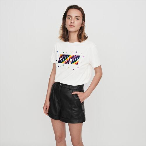 578db097867431 Jupes & Shorts - Prêt à porter féminin | Maje Paris