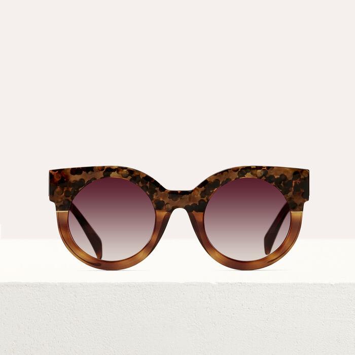 sg010740 lunettes de soleil cat eye lunettes maje paris. Black Bedroom Furniture Sets. Home Design Ideas