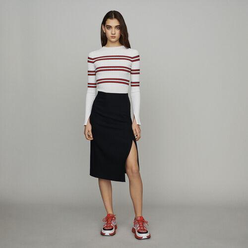 Jupe crayon : Jupes & Shorts couleur Black