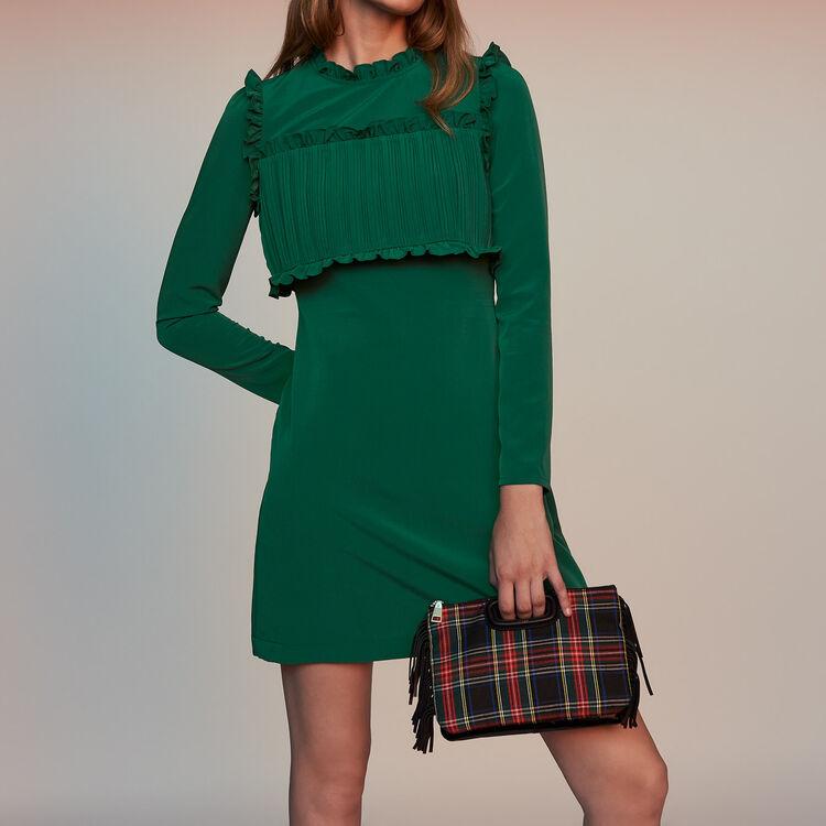 Robes - Prêt à porter pour femme   Maje Paris 4b6fed92d93d