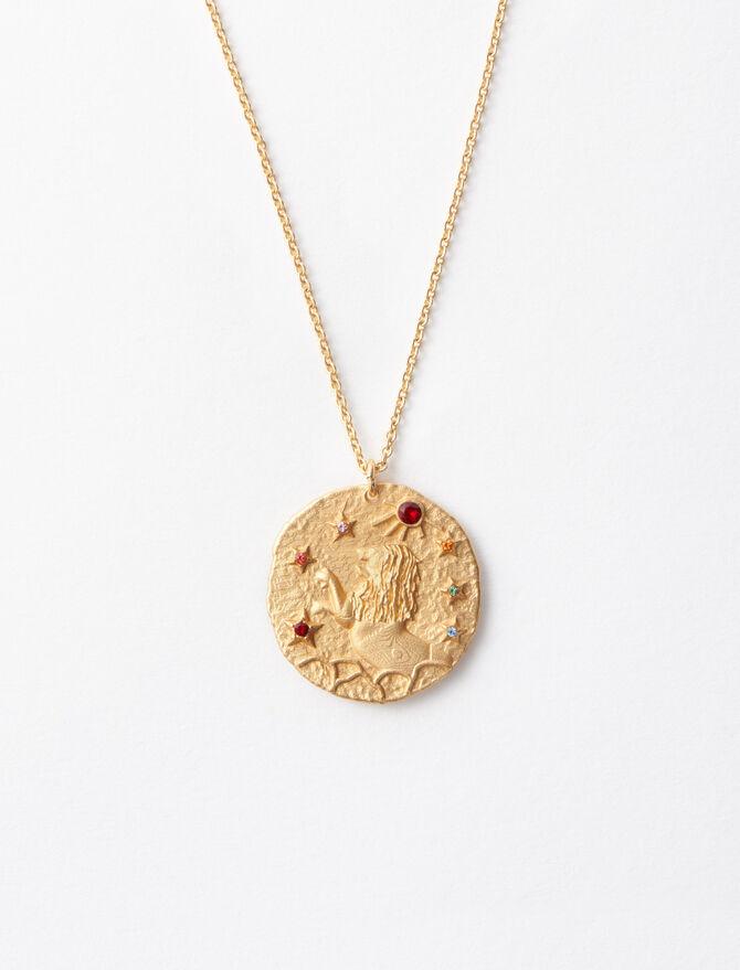 Médaille Astro Gémeaux -  - MAJE