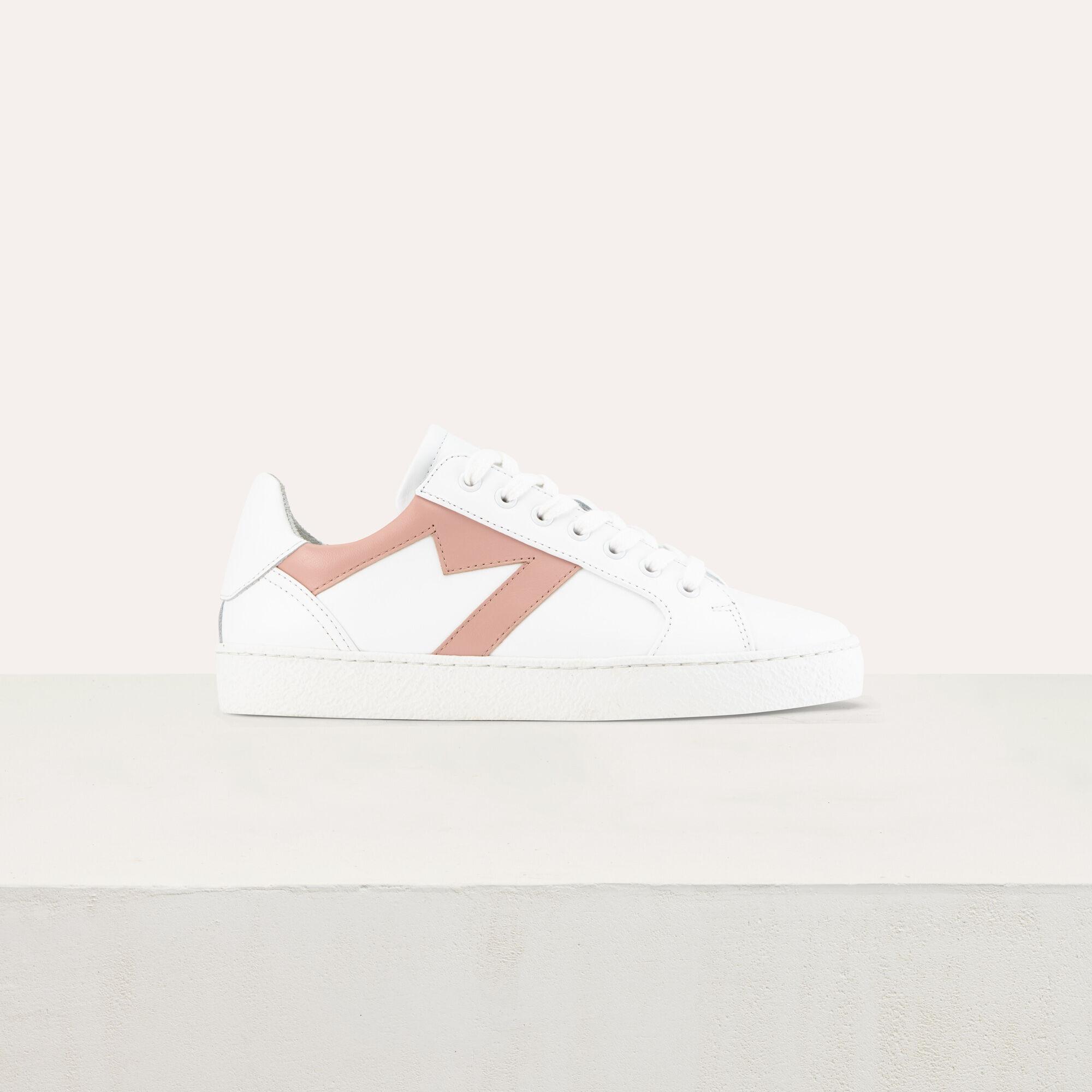Chaussures - Bas-tops Et Baskets Maje HSBve8Jjd
