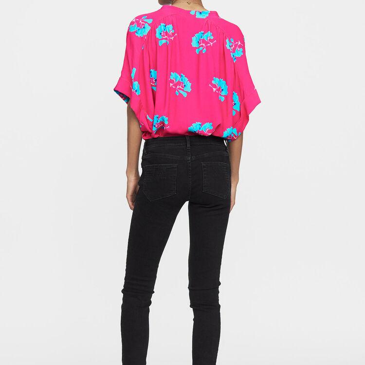 Jean slim : Jeans couleur Anthracite