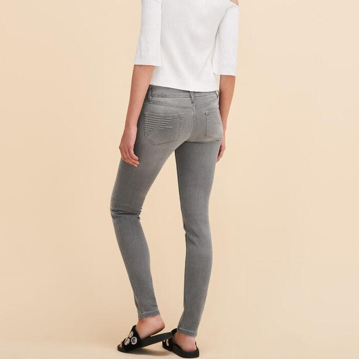 Jean skinny -  - MAJE
