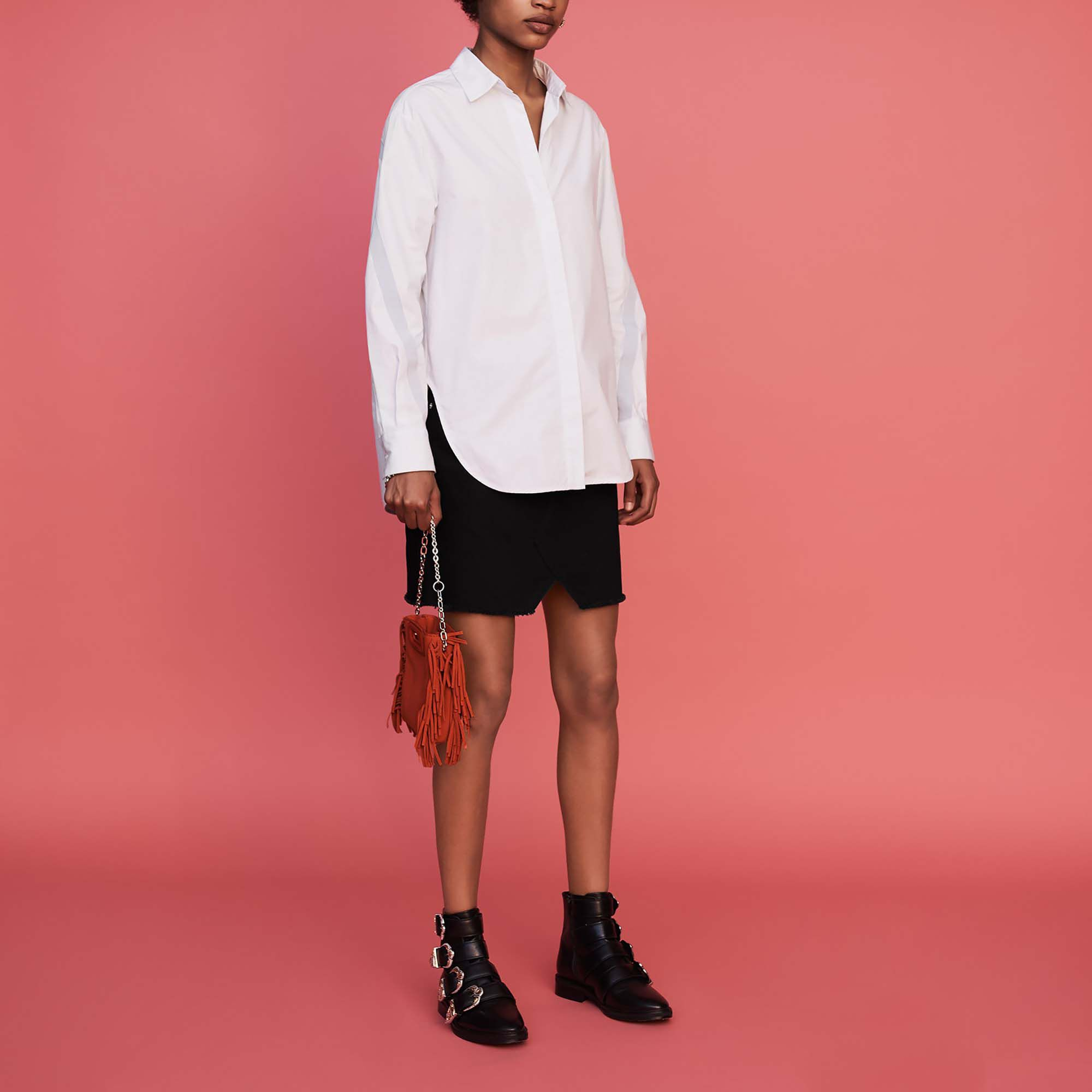 H17Black_Friday_Tops Prêt à porter féminin | Maje Paris