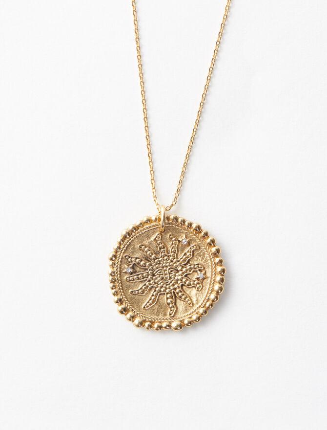 Médaille Constellation Soleil -  - MAJE