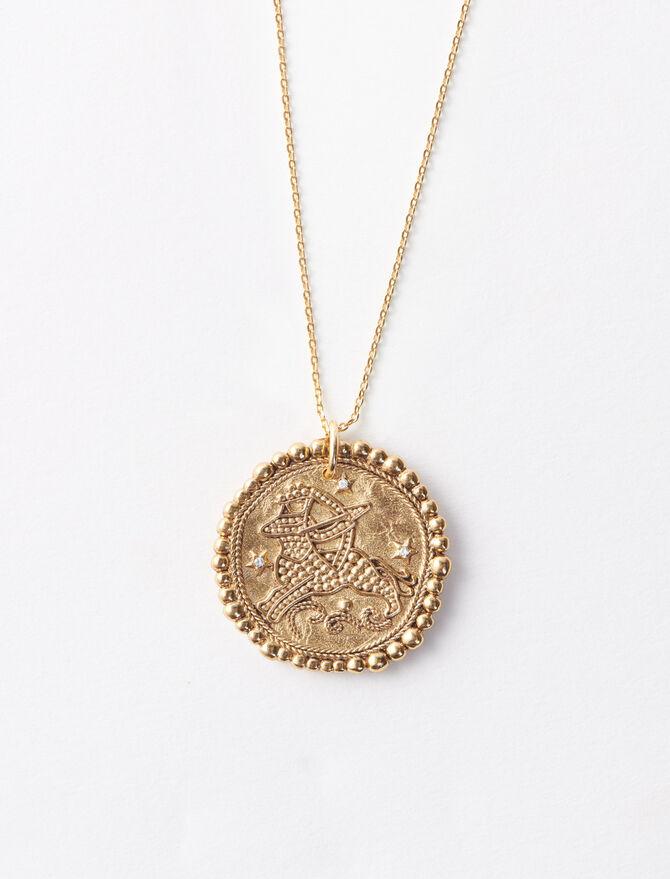 Médaille Constellation Sagittaire -  - MAJE