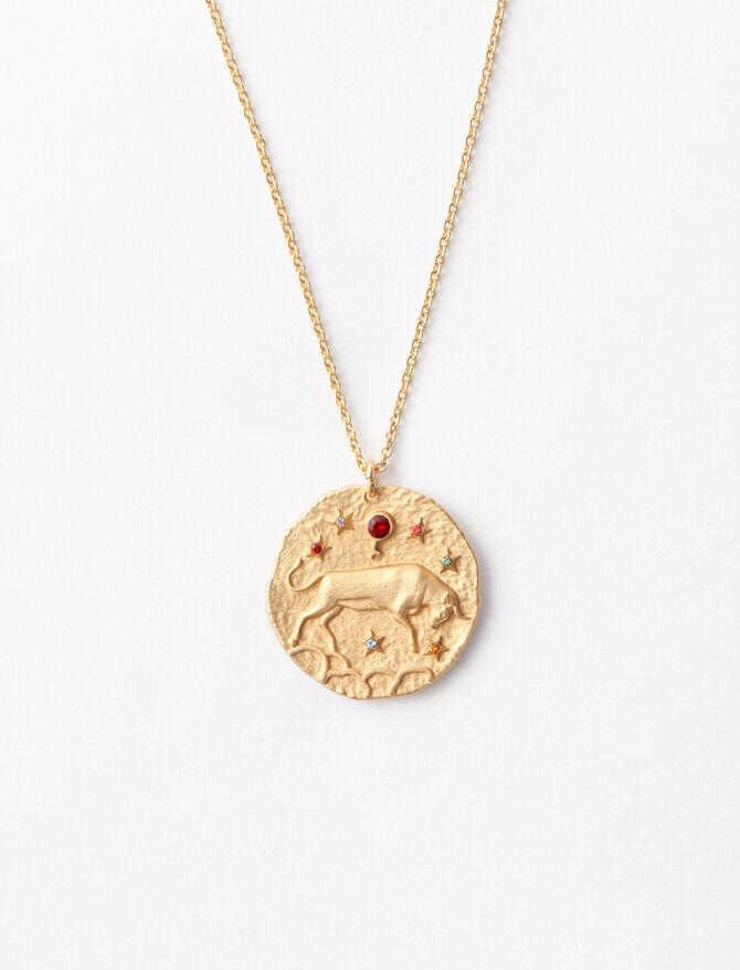 Médaille Astro Taureau -  - MAJE