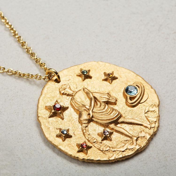 verseau collier verseau signe du zodiaque bijoux maje paris. Black Bedroom Furniture Sets. Home Design Ideas