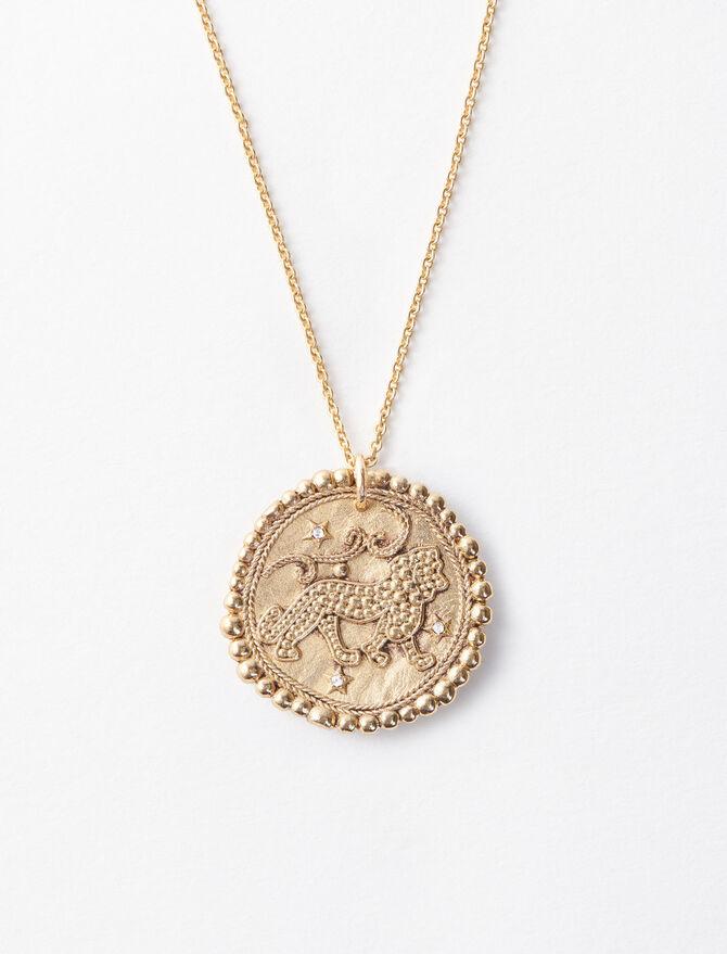 Médaille Constellation Lion -  - MAJE